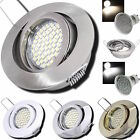 SMD Downlight TIMO 230V Deckenstrahler + 3W Power LED 3er - 25er Sets Einbauspot