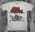 CRYPTIC SLAUGHTER 'Band In SM' T shirt DRI COC thrash