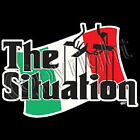 The Situation Italian T-Shirt All Sizes & Colors (309)