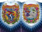 NEW  Grateful Dead Terrapin Moon Tie Dye Premium Rock Live Band Shirt M L XL 2X
