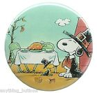 "Thanksgiving ""A Charlie Brown Thanksgiving"" -d- Button or Magnet - YOUR Choice!"
