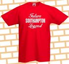 SOUTHAMPTON T Shirt future legend