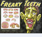 HILLBILLY TRAILER TRASH FREAKY TEETH PARTY FAVOR  - YOU PICK ONE!