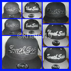 BRAND NEW FLAT PEAK VINTAGE SNAPBACK BASEBALL CAP WITH TAGS