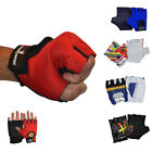 TurnerMAX Weight Lifting Cycling Gloves Gym Glove UFC Mitts MMA Gloves Pads