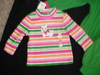 NWT GYMBOREE CHEERY ALL THE WAY SCOTTIE DOG TURTLENECK BODYSUIT TOP SWEATER