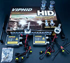 CANBUS XENON HID CONVERSION KIT ICE WHITE ERROR FREE H7 6000K 35W STANDARD