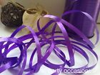 Purple Curling Ribbon 25M, 50M, 100M from 99p Free Postage