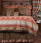 Western Southwest Bedding Set Bed Comforter Twin Queen King Rustic Cabin Lodge
