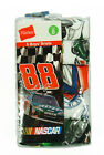 5 NASCAR HANES 100% COTTON BOYS BRIEFS - Sz 4 6 8
