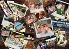 Custom PHOTO COLLAGE Montage on CANVAS bespoke options, various styles pictures