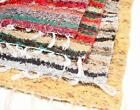 NATURAL COTTON COLOURFULL BEDROOM BATHROOM KITCHEN  SPANISH RAG RUG RUNNERS