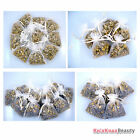 5 or 10 Bags of Chamomile or Chamomile + Lavender Flower bags- summer scents