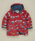Hatley Boys Dragon Waterproof Raincoat Jacket BNWT