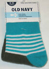 New Old Navy Girls ~ Boys Newborn to Toddler Baby Non-Skid Socks