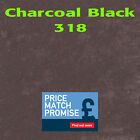 Charcoal Dye/Pigment for Concrete, Render, Mortar & Cement