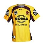 Nike 2012 Brisbane Broncos Kids Youth Replica Away Jersey  SIZES:  M,L,XL