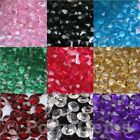 QUALITY WEDDING TABLE DIAMONDS CONFETTI SCATTER CRYSTALS DECORATIONS