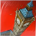 LONDON DESIGNER GREETINGS CARDS/ 19 THEMES/UNIQUE/NOT REPEATABLE/NO GREETING