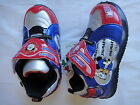 New Mickey Mouse Boys Shoes Sneakers Joggers Toddler Size3/23-7/27(0-4years old)