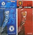 Official Tattoo Manchester United Chelsea Sleeve Slip On Arm Teamskin Football