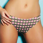 NEW Freya Swimwear Fontana Classic Bikini Brief 3228 Avocado Sizes XS-S