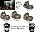 80 count STARBUCKS V-CUP Bulk Lot wholesale KEURIG VUE Single cup Coffee pods