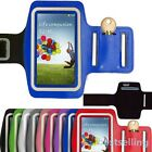 1/8 New Premium Running Sports Armband Case Cover For Samsung GALAXY S4 IV i9500
