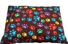 Dog Beds Cat Beds Pets Bed Waterproof Small Medium Large XL Bed Wipe Clean Puppy