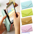Cool Phone Wallet For Iphone 4 4S 5 Google Nexus 4 HTC MOTO Case Purse Hand Bag