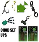 Thinking Anglers * Chod Runner running Naked Chod Beads Chod set up * Pay 1 Post