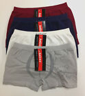 NEW KIDS BOYS SEAMFREE MODAL COTTON QUALITY COMFY TRUNK-CHOOSE COLOUR AND SIZE