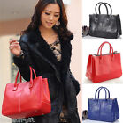 1PC New Women Satchel Bag Tote Handbag M0393