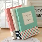 """Episode"" 1pc Cute Diary Pocket Planner Blank Paper Journal Notebook Notepad"
