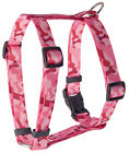 Country Brook Design-Patterned Polyester Harness-Various Designs Available