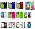 Hard Case Phone Cover for Samsung Galaxy S4 S4g i9500 L720 i545 i337 M919