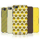 HEAD CASE DESIGNS BUSY BEE PATTERN CASE COVER FOR BLACKBERRY Z10