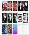 One Direction 1D IPhone 5 Hard Back Case/Cover Various designs Free Screen Guard