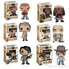 THE WALKING DEAD -  POP FIGURE 20 DESIGNS TO CHOOSE FROM - BRAND NEW FUNKO