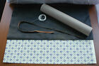 LEATHER BOOKBINDING KIT FOR A WRAP AROUND NOTE/SKETCH JOURNAL A5 SIZE