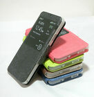 Leather Flip Cover Case For Samsung Galaxy Note 3 III N9000 N9005