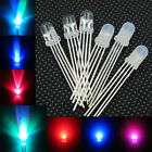 5mm RGB 4pin tri-color LED Common Cathode/common Anode LED UltraBright