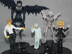 Death Note Japanese Anime Figures 10-20cm CHN Ver.