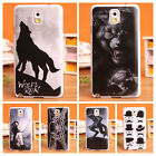 1X Unique Hard Case Cover Back Skin Protection For Samsung Galaxy Note 3 N9000