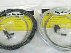 Jagwire Mountain Road Bike Bicycle Brake Housing Cables Inner Wires Set Kit