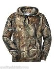 Russell Outdoors Mens Realtree AP Camo Sport Hooded Sweatshirt Size S-3XL NEWHoodies & Sweatshirts - 155183