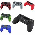 New Silicone Protection Cover Case Skin for Sony PS4 PS Playstation 4 Controller