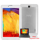 "Unlocked 7.0"" Android 9.0 Phablet GSM DualSim Tablet 4G Phone Google Play Store"