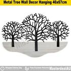 Metal Tree Wall Arts Haging Decor Weathered Plaque 67cm PROMO SALE Xmas GIFT HOT