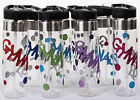 NEW  GYMNAST Water Bottle by Snowflake Designs